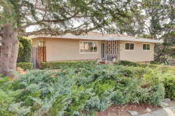 Photo of 3300 Plateau DR, BELMONT, CA 94002 (MLS # ML81799517)