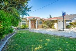 Photo of 554 Cypress AVE, SUNNYVALE, CA 94085 (MLS # ML81799539)