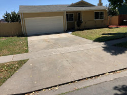 Photo of 611 Kirkwood AVE, SALINAS, CA 93901 (MLS # ML81799573)