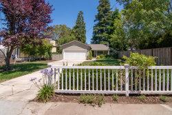 Photo of 758 Arnold WAY, MENLO PARK, CA 94025 (MLS # ML81799674)
