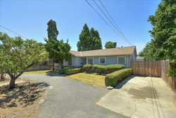 Photo of 1280 Pedro ST, SAN JOSE, CA 95126 (MLS # ML81799713)