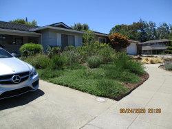 Photo of 1606 Hyde DR, LOS GATOS, CA 95032 (MLS # ML81799773)