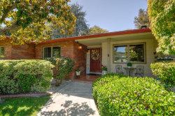 Photo of 133 Fairmead LN, LOS GATOS, CA 95032 (MLS # ML81799847)
