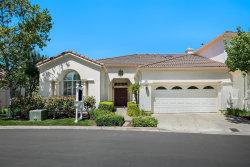 Photo of 1128 Mallard Ridge LOOP, SAN JOSE, CA 95120 (MLS # ML81800150)