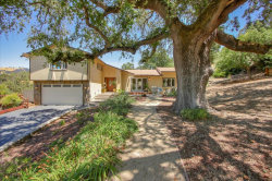 Photo of 3430 White Oak CT, MORGAN HILL, CA 95037 (MLS # ML81800206)