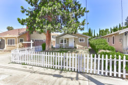 Photo of 460 Leigh AVE, SAN JOSE, CA 95128 (MLS # ML81800217)