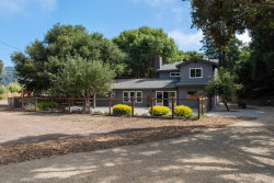 Photo of 27255 Los Arboles DR, CARMEL VALLEY, CA 93923 (MLS # ML81800222)