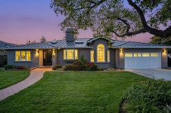 Photo of 520 Los Ninos WAY, LOS ALTOS, CA 94022 (MLS # ML81800279)