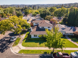 Photo of 2610 Carson ST, REDWOOD CITY, CA 94061 (MLS # ML81800349)