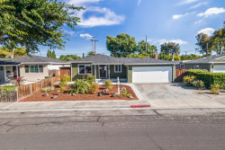 Photo of 3266 San Juan AVE, SANTA CLARA, CA 95051 (MLS # ML81800534)