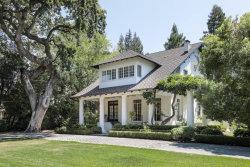 Photo of 62 Fair Oaks LN, ATHERTON, CA 94027 (MLS # ML81800651)