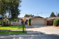 Photo of 5018 Westdale DR, SAN JOSE, CA 95129 (MLS # ML81801430)