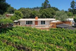 Photo of 377 Brooktree Ranch RD, APTOS, CA 95003 (MLS # ML81801779)