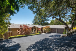 Photo of 1365 Marlborough RD, HILLSBOROUGH, CA 94010 (MLS # ML81801968)