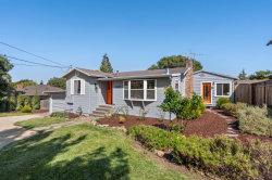 Photo of 2407 Buena Vista AVE, BELMONT, CA 94002 (MLS # ML81802763)