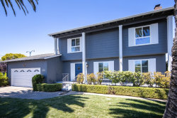 Photo of 550 Barneson AVE, SAN MATEO, CA 94402 (MLS # ML81802769)