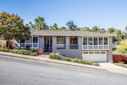 Photo of 3944 Lonesome Pine RD, REDWOOD CITY, CA 94061 (MLS # ML81804132)