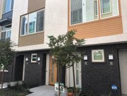Photo of 183 Nexus LOOP, SAN JOSE, CA 95110 (MLS # ML81804260)