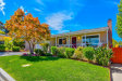 Photo of 3712 Hillside CT, SAN MATEO, CA 94403 (MLS # ML81804871)