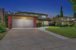 Photo of 781 Sequoia DR, SUNNYVALE, CA 94086 (MLS # ML81805676)