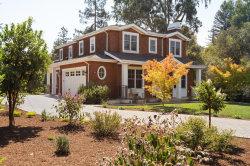 Photo of 25608 Deerfield DR, LOS ALTOS HILLS, CA 94022 (MLS # ML81805722)