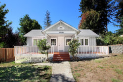 Photo of 140 Riverside Park DR, BEN LOMOND, CA 95005 (MLS # ML81806705)