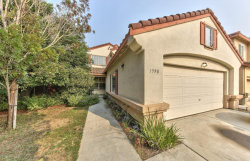 Photo of 1598 Hughes WAY, SALINAS, CA 93905 (MLS # ML81807128)