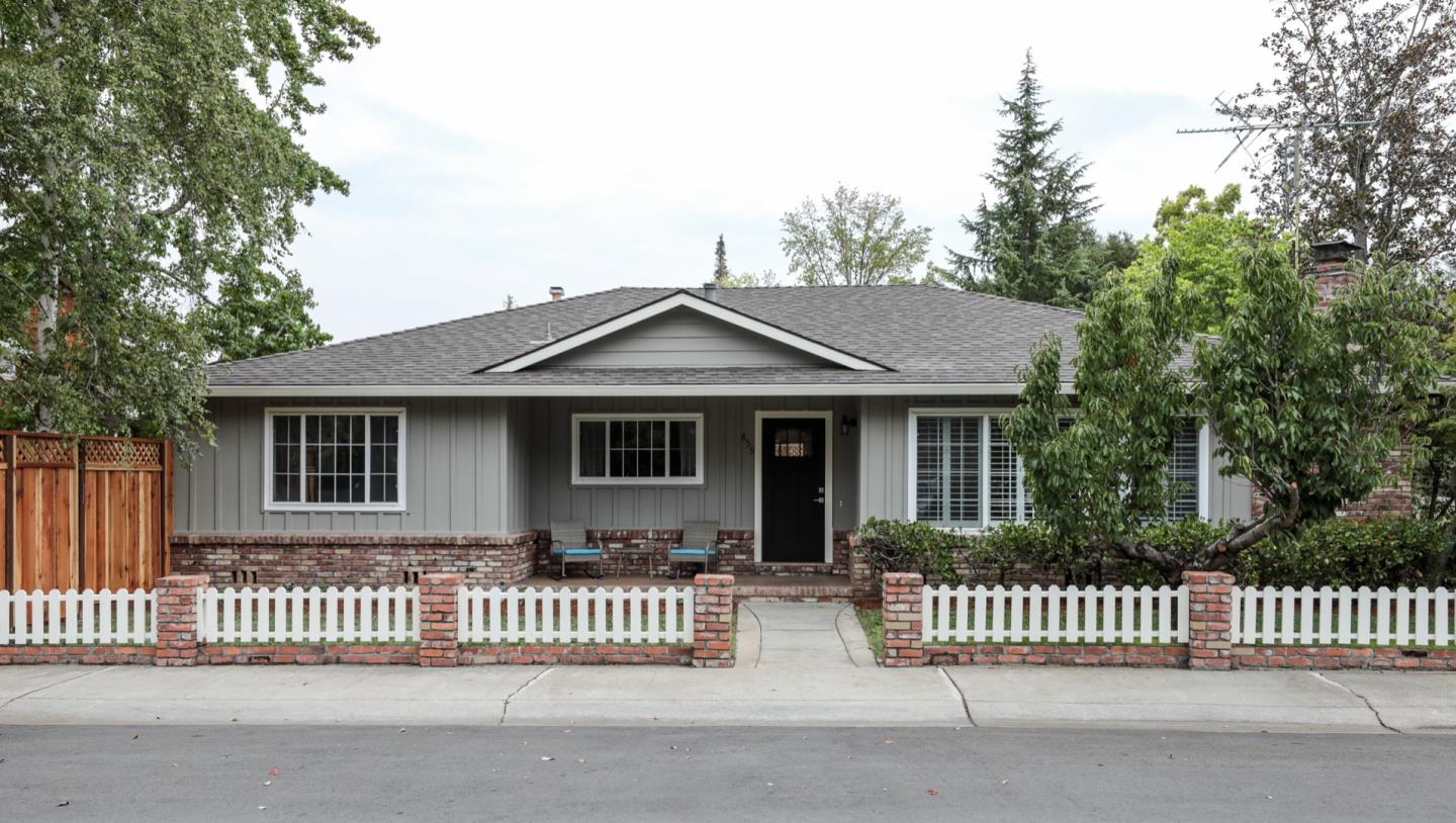 Photo for 859 Barron AVE, PALO ALTO, CA 94306 (MLS # ML81807171)