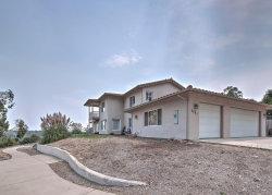 Photo of 8681 Woodland Heights CT, SALINAS, CA 93907 (MLS # ML81807551)