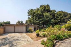 Photo of 2825 Temple CT, EAST PALO ALTO, CA 94303 (MLS # ML81807894)