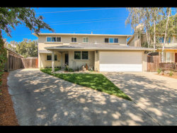 Photo of 1330 Elwood DR, LOS GATOS, CA 95032 (MLS # ML81808646)