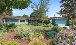 Photo of 525 Clark CT, LOS ALTOS, CA 94024 (MLS # ML81808998)