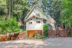 Photo of 161 Dusty DR, SCOTTS VALLEY, CA 95066 (MLS # ML81809456)