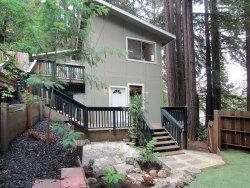 Photo of Address not disclosed, BEN LOMOND, CA 95005 (MLS # ML81809627)