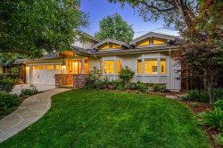 Photo of 360 Claremont WAY, MENLO PARK, CA 94025 (MLS # ML81809717)