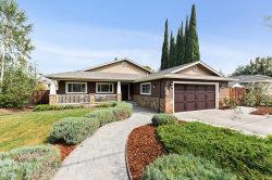 Photo of 178 Wedgewood AVE, LOS GATOS, CA 95032 (MLS # ML81810371)