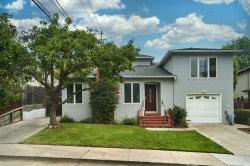 Photo of 17 Cedar ST, SAN CARLOS, CA 94070 (MLS # ML81810605)
