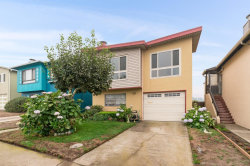 Photo of 1153 Southgate AVE, DALY CITY, CA 94015 (MLS # ML81810610)