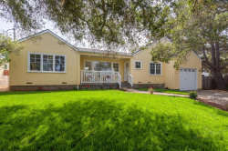 Photo of 1941 BAYVIEW AVE, BELMONT, CA 94002 (MLS # ML81810847)