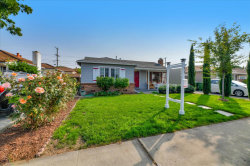 Photo of 1840 Catherine ST, SANTA CLARA, CA 95050 (MLS # ML81811051)