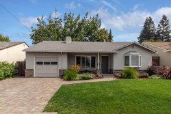 Photo of 1139 Nilda AVE, MOUNTAIN VIEW, CA 94040 (MLS # ML81811334)