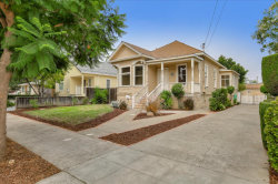 Photo of 1765 Market ST, SANTA CLARA, CA 95050 (MLS # ML81811444)