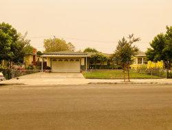 Photo of 869 San Mateo CT, SUNNYVALE, CA 94085 (MLS # ML81811475)
