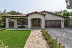 Photo of 968 Manor WAY, LOS ALTOS, CA 94024 (MLS # ML81811516)