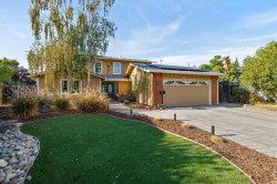 Photo of 1075 Cornflower CT, SUNNYVALE, CA 94086 (MLS # ML81811578)