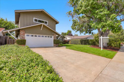 Photo of 911 Monica LN, CAMPBELL, CA 95008 (MLS # ML81811608)