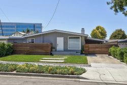 Photo of 609 Pine AVE, SUNNYVALE, CA 94085 (MLS # ML81811624)