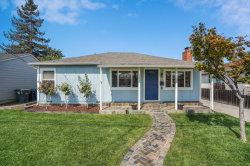 Photo of 351 B ST, REDWOOD CITY, CA 94063 (MLS # ML81811882)