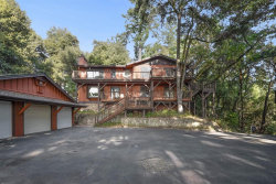 Photo of 18360 Las Cumbres RD, LOS GATOS, CA 95033 (MLS # ML81811976)