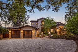 Photo of 1229 Gronwall LN, LOS ALTOS, CA 94024 (MLS # ML81812131)